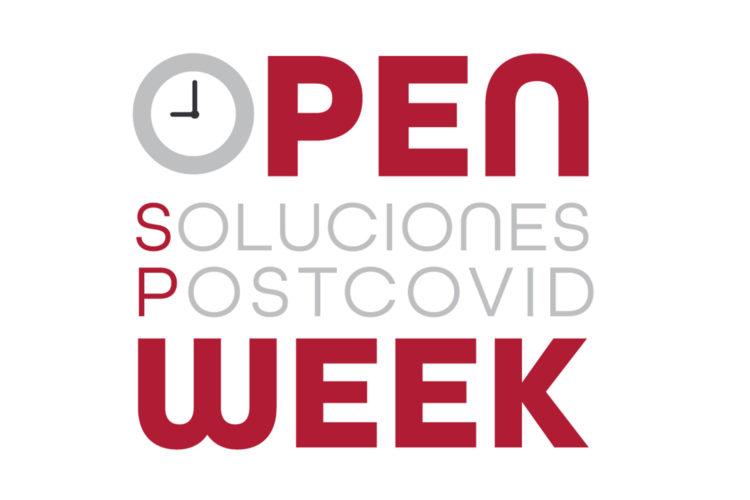 Open Week. Semana digital multisector.
