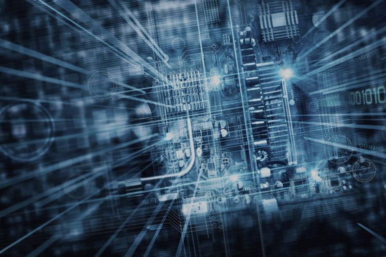 ciberseguridad IoT, industria