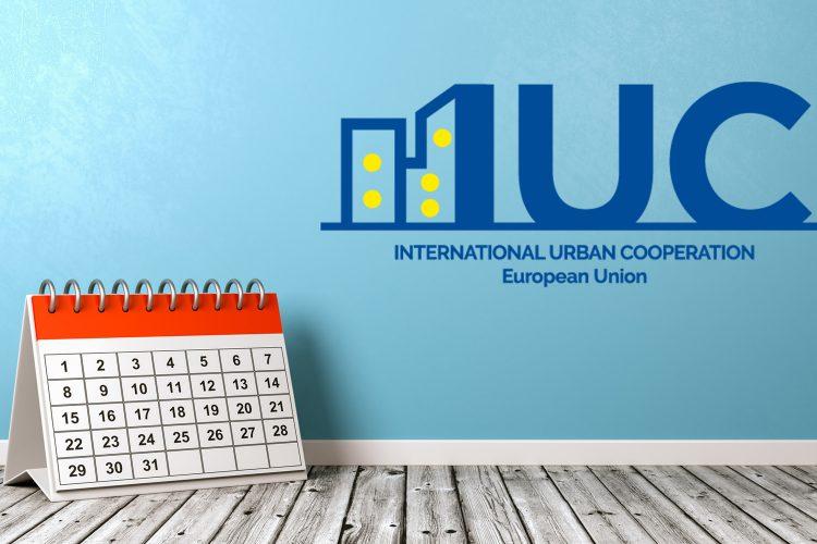 Programa Europeo de Cooperación Urbana