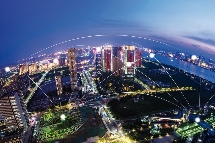 Ciudades inteligentes1