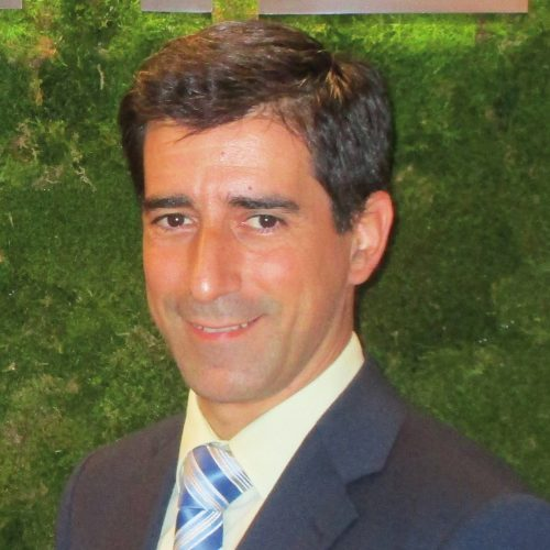 Francesc Trisan Seguí, Global Business Process Lead de GWS CBRE