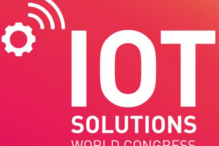 The IoT Solutions World Congress.