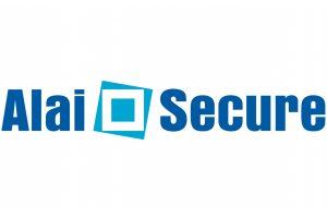 Logo Alai Secure.