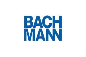 Logo Bachmann.
