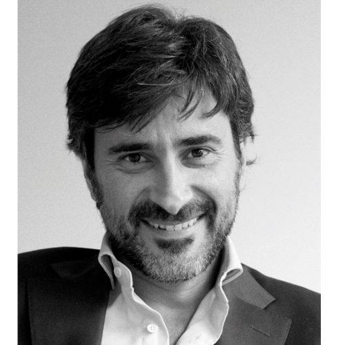 Bruno Gutiérrez Presidente de la Plataforma de Edificación Passivhaus