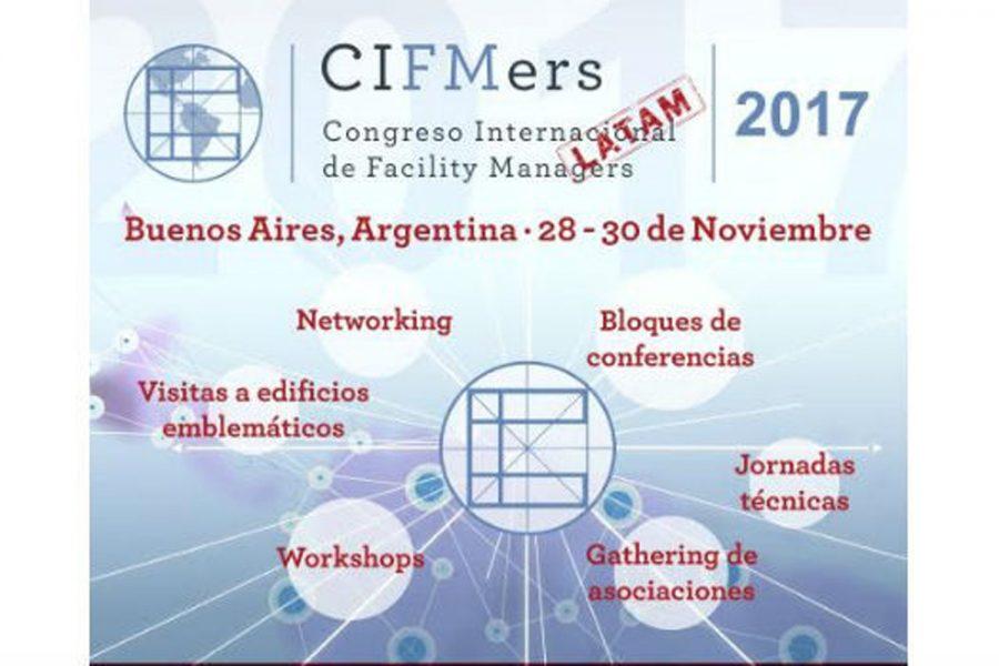CIFMERS GLOBAL LATAM 2017