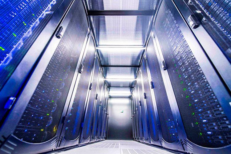 data center, centro de datos, Interxion