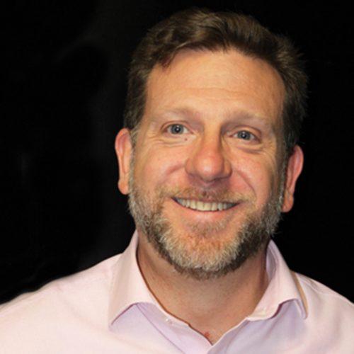 Enrique Carrero Vicepresidente de IFMA España