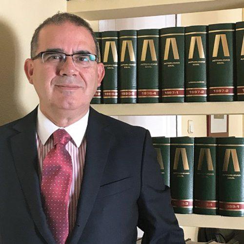 Fco. Javier Sigüenza Secretario General deAMI