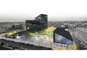 centro integral de transportes de madrid metro madrid