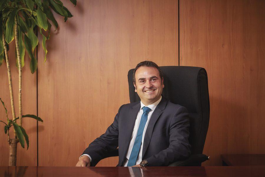 Entrevista José Calzada, director nacional de Servicios Técnicos de Grupo Sifu
