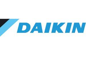 Logo Daikin.
