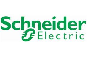 Logo Schneider.