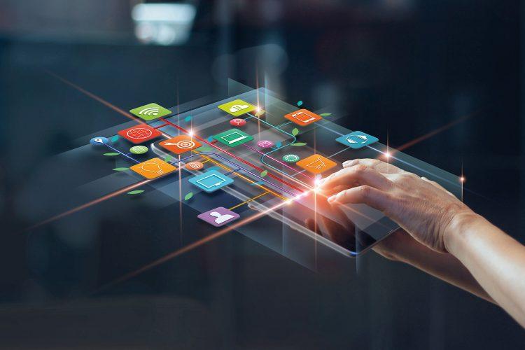 Servicios digitales online