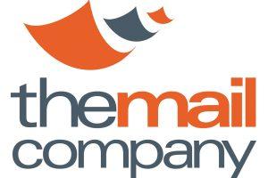 Logo The Mail Company.