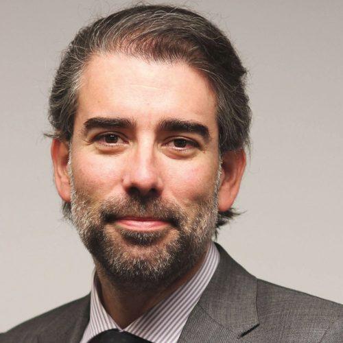 Vicente Redondo Presidente de IFMA-España