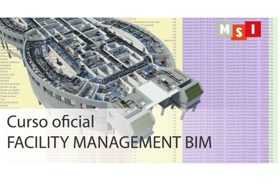 Facility management Bim