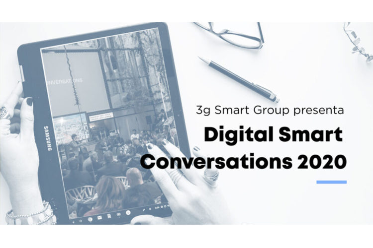 Digital Smart Conversation.