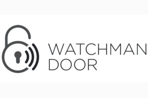 Logo Watchman Door