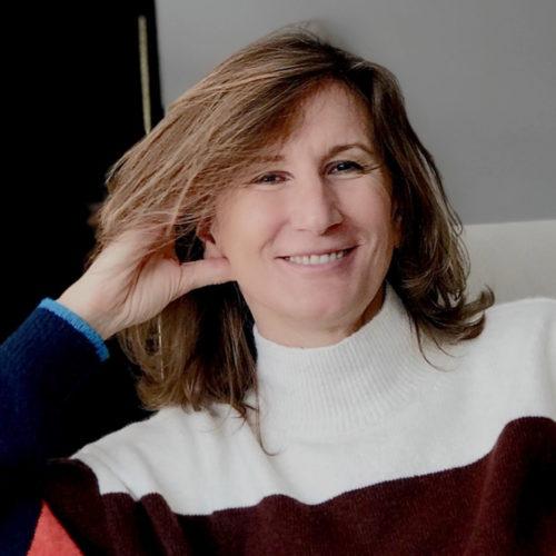 Marta Sevila, Miembro de la Junta Directiva y Directora de Eventos IFMA España