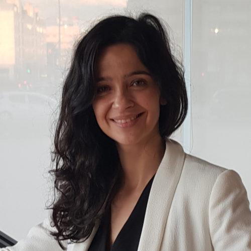 Medora Miranda Directora de Estrategia de Producto de Securitas Seguridad España
