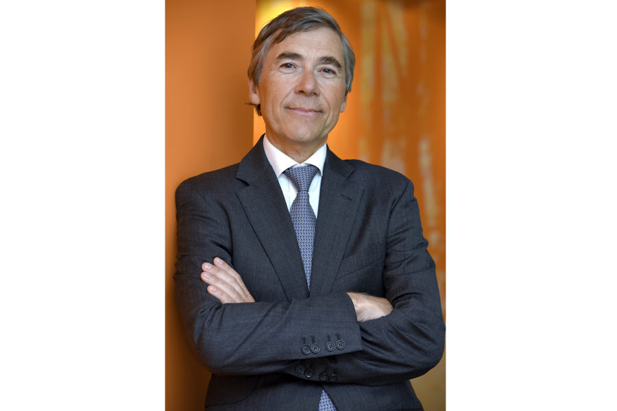 Miguel Pereda, grupo lar Real Estate