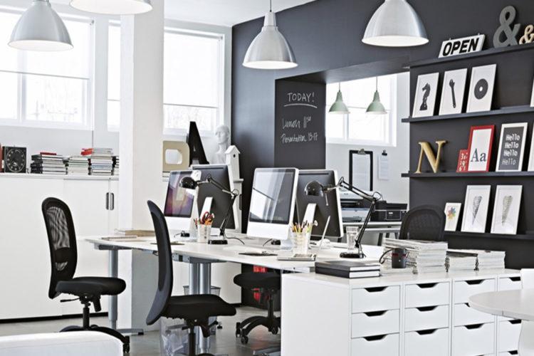 oficina, Ikea