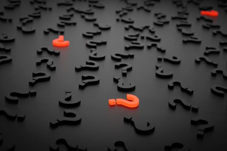 decisiones cuestiones interrogantes