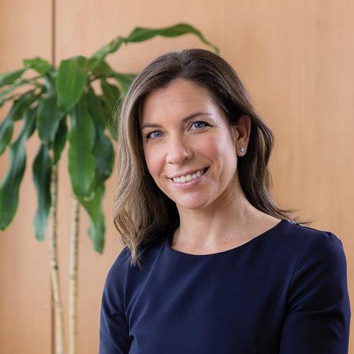 Rosa Ferrando Directora de Organización de BCL Facility Services