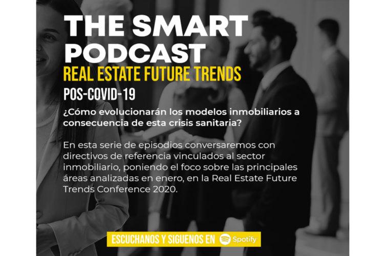 Smart Podcast.