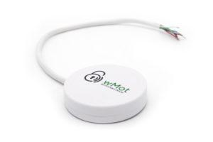 Dispositivo de control inteligente de cerraduras wMot.