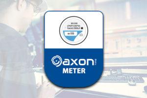 Telemedida masiva de contadores eléctricos de Axon Time.