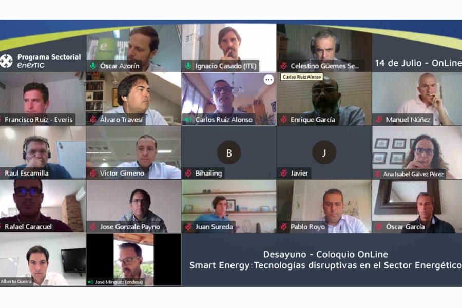 Los retos del sector Energía & Utilities.