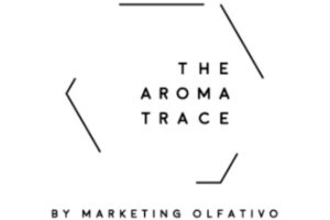 The Aroma Trace® by Marketing Olfativo® S.L. logo