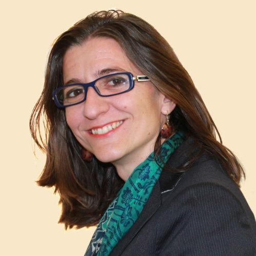 Tania Marcos