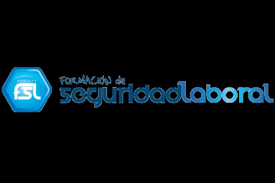 Logo Formación de Seguridad Laboral (FSL).
