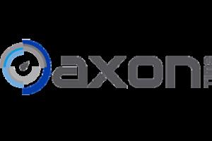 Logo Axon Time