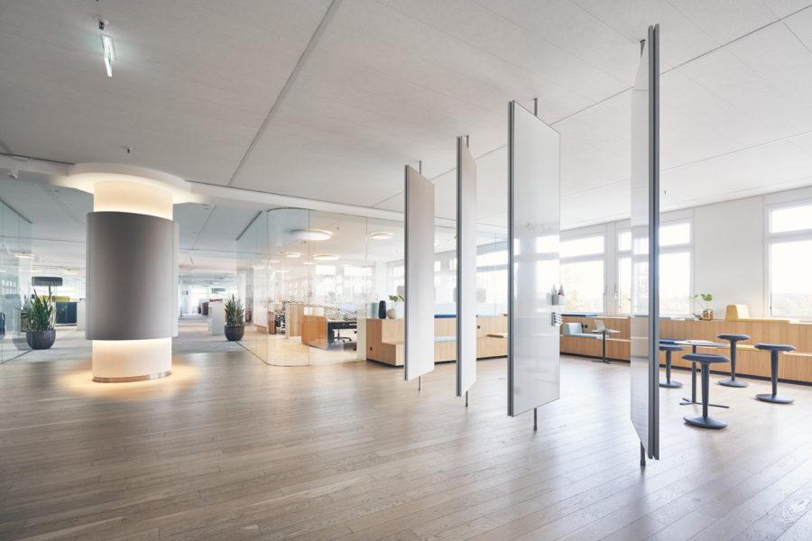 oficina gestión espacio de trabajo workplace