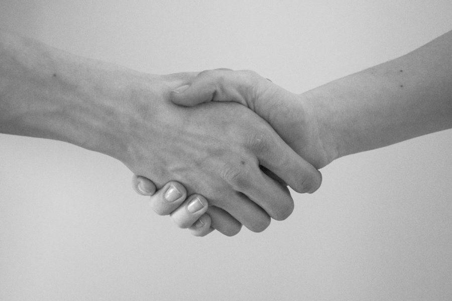 Acuerdo de colaboración.