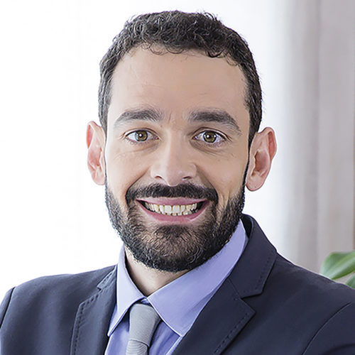 Javier Bosque, director de Proyectos en Grupo SIFU