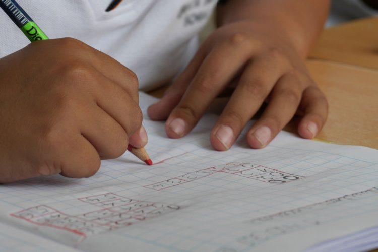 Ventilación en los colegios. COVID-19.