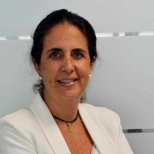 Itciar Civantos López, Directora FM y Coordinación FS Grupo Eulen