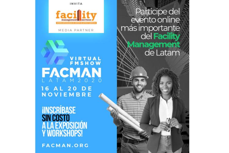 FACMAN Facility Management