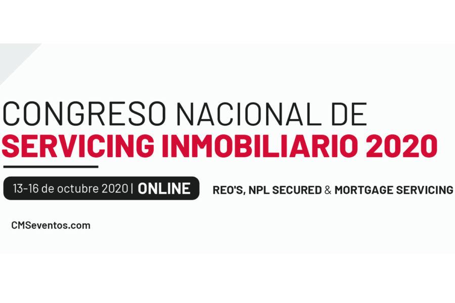Congreso Nacional de Servicing Inmobiliario 2020
