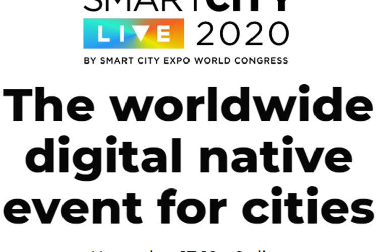 Smart City Live 2020
