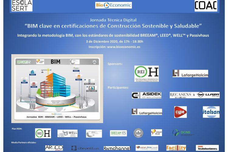 Contrucción sostenible