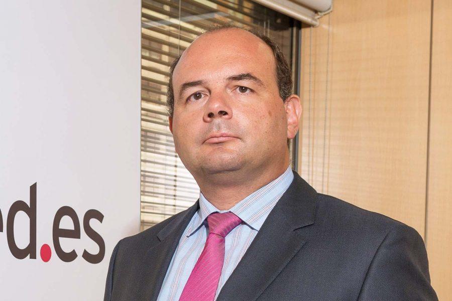 Francisco Javier García Vieira red.es