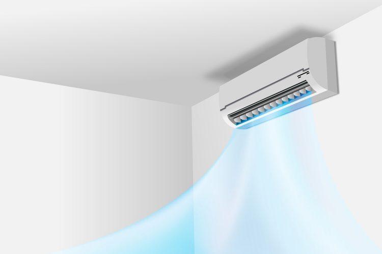 Ventilación covid