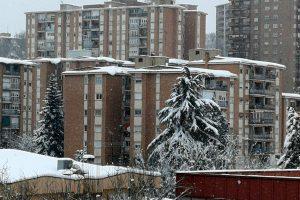 limpar nieve terrazas CGATE