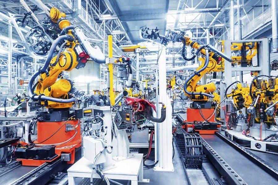 Fabricación coches, automocion, eficiencia energética
